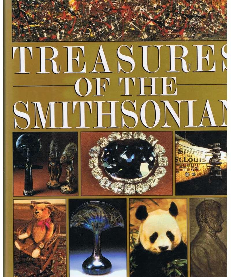 Treasures of the smithsonian