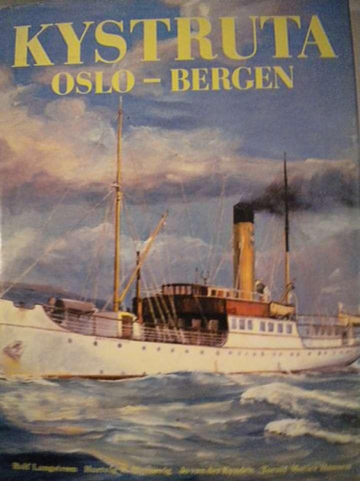 Kystruta Oslo - Bergen