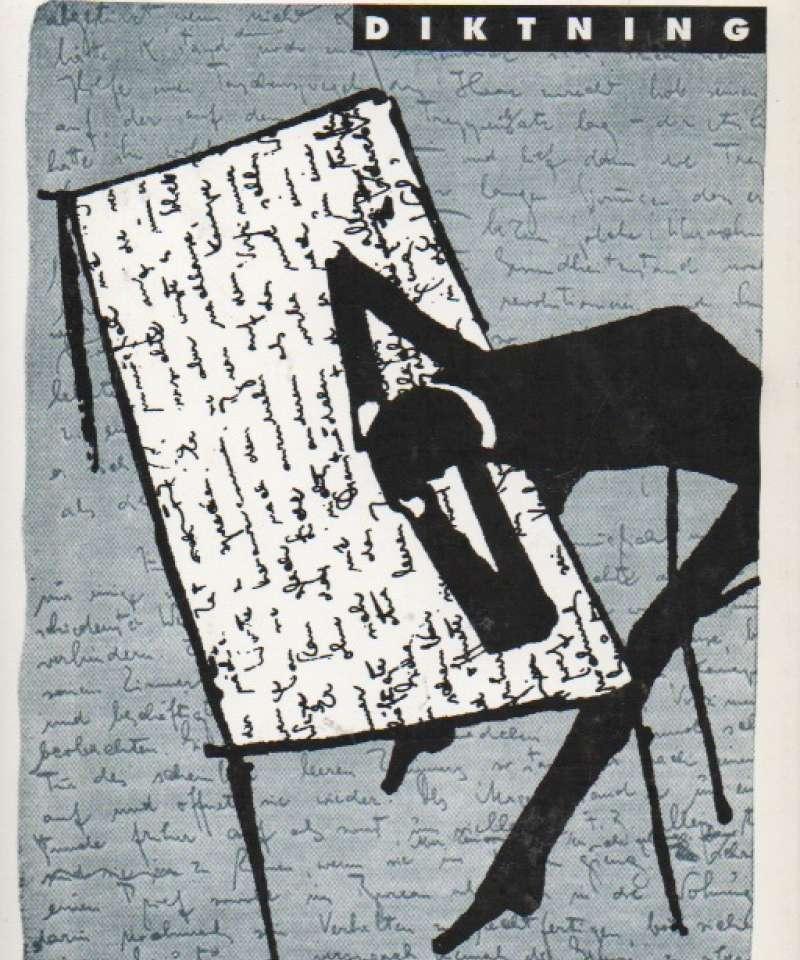 Kafkas diktning