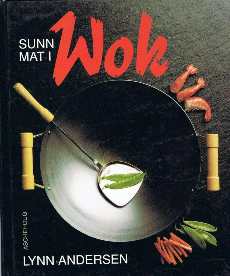 Sunn mat i Wok