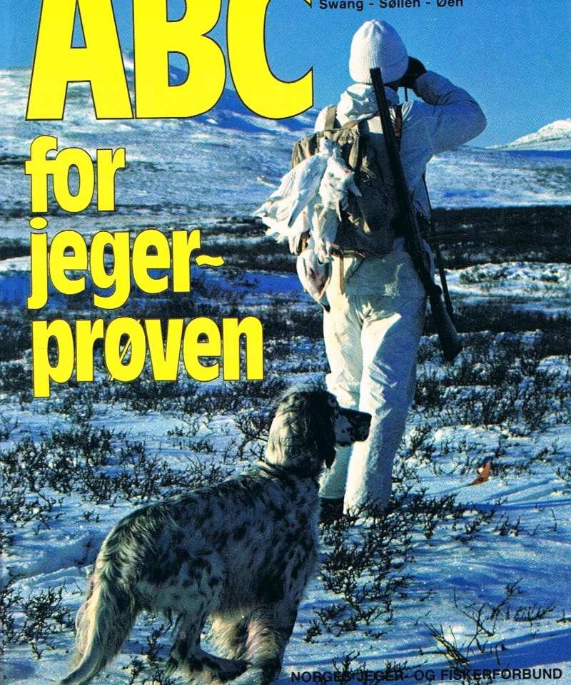 ABC for jegerprøven