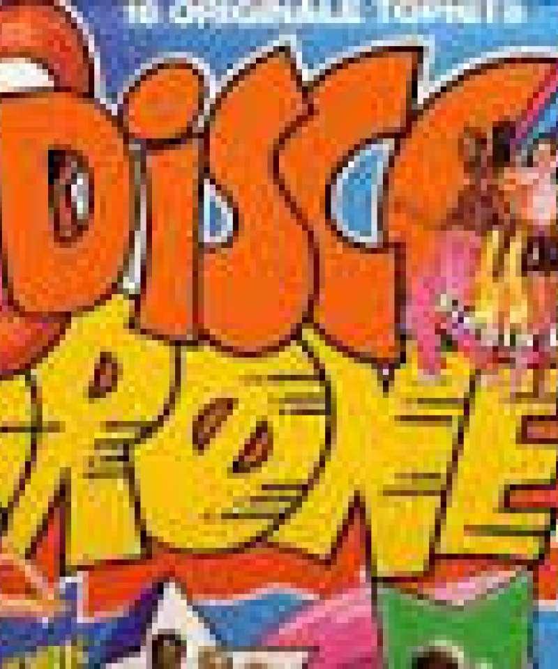 Disco Drønet 2