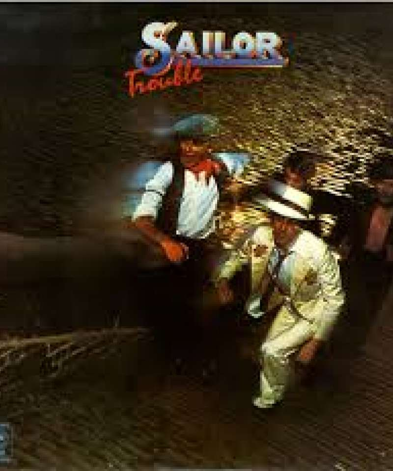 Sailor Trouble