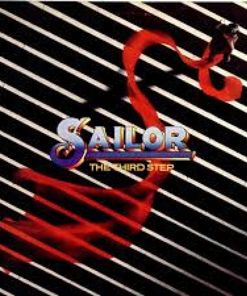 Sailor. The third step.