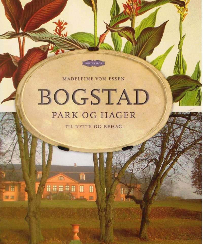 Bogstad Park og hager