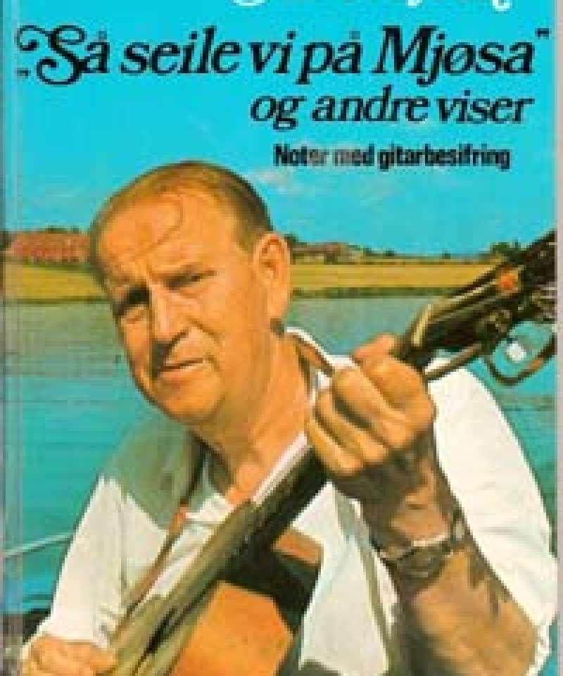 'Så seile vi på Mjøsa'