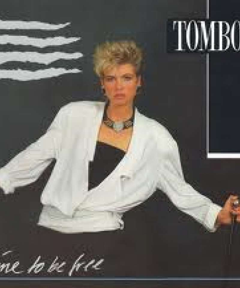 Tomboy. Time to be free