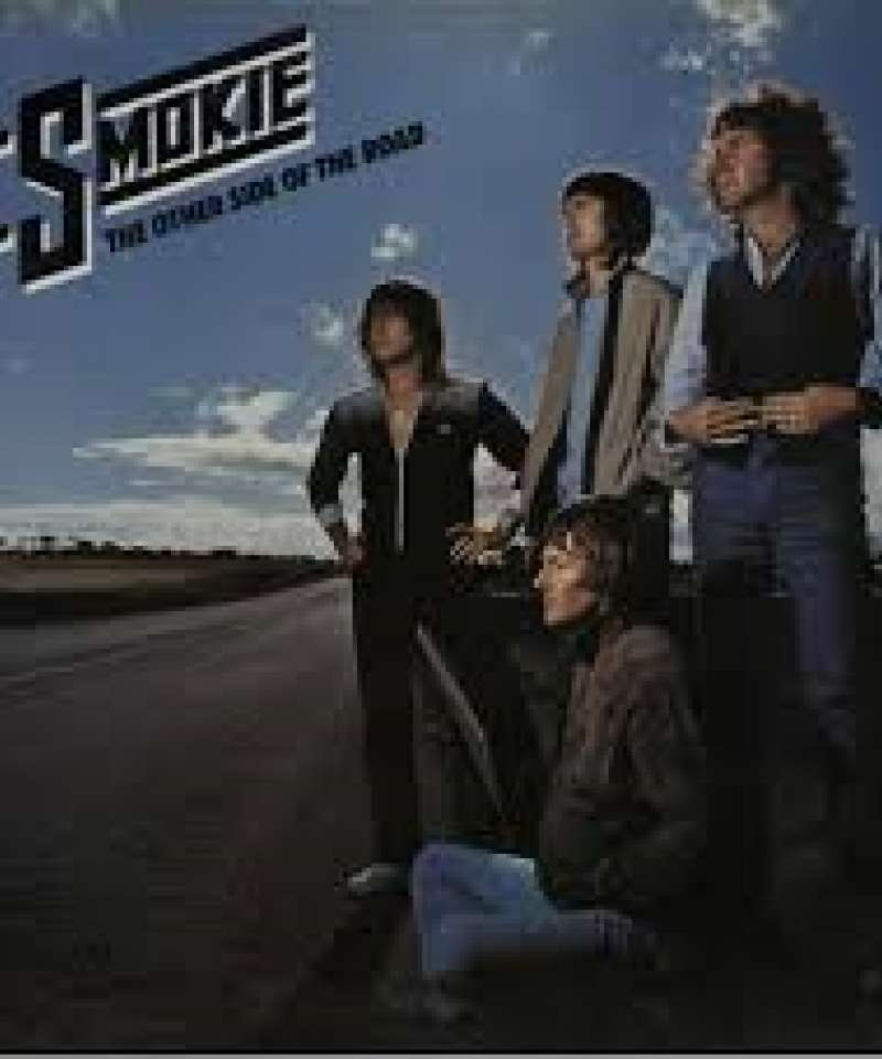 Smokie. The other side of the road