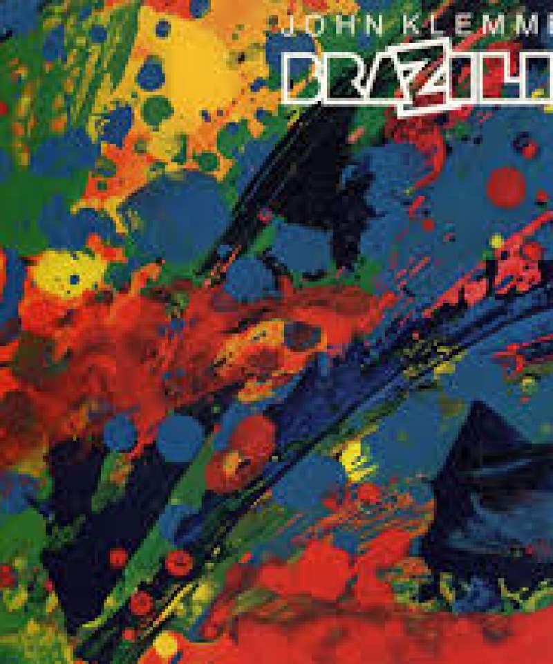 Brazilia John Klemmer