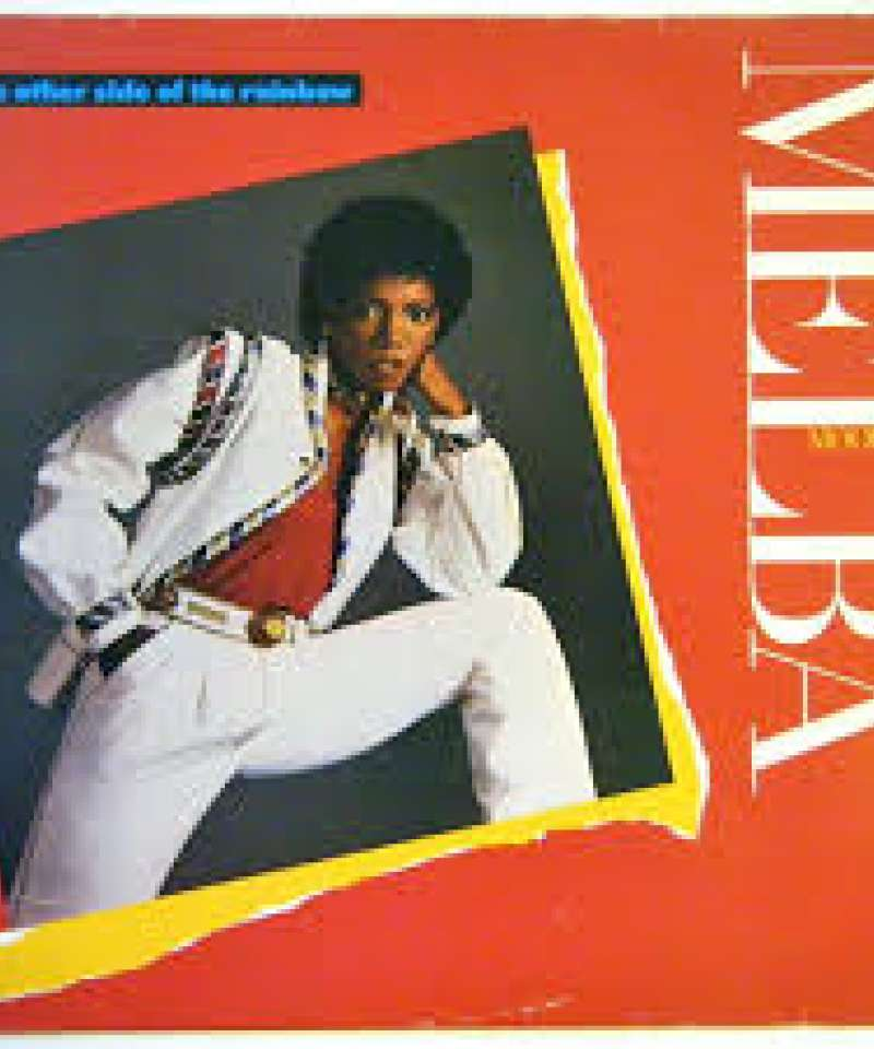 Melba Moore. The other side of the rainbow
