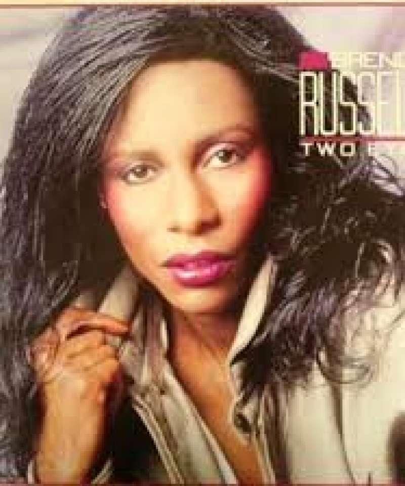 Brenda Russell. Two Eyes