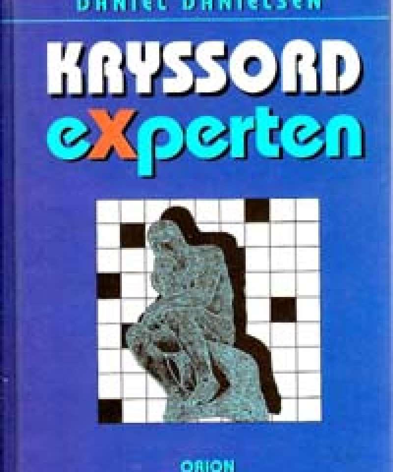 kryssordbokexperten