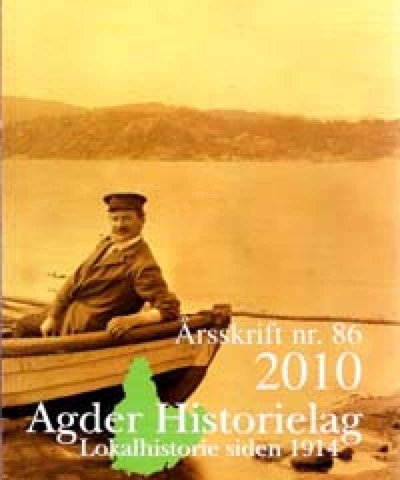 Agder historielag 2010