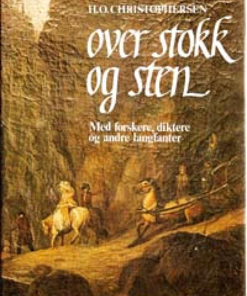 Over stokk og sten