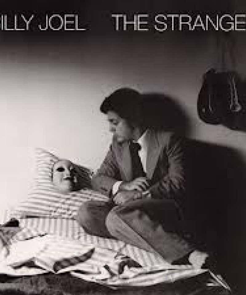 The Stranger. Billy Joel
