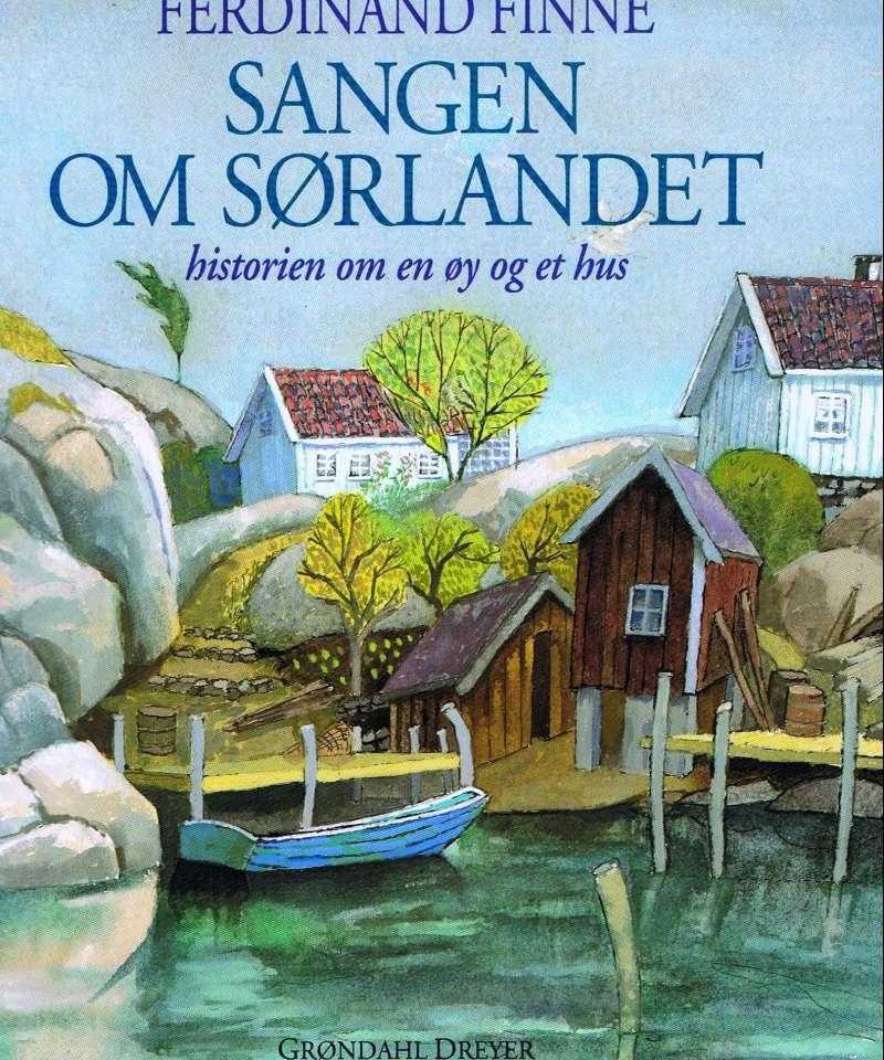 Sangen om Sørlandet
