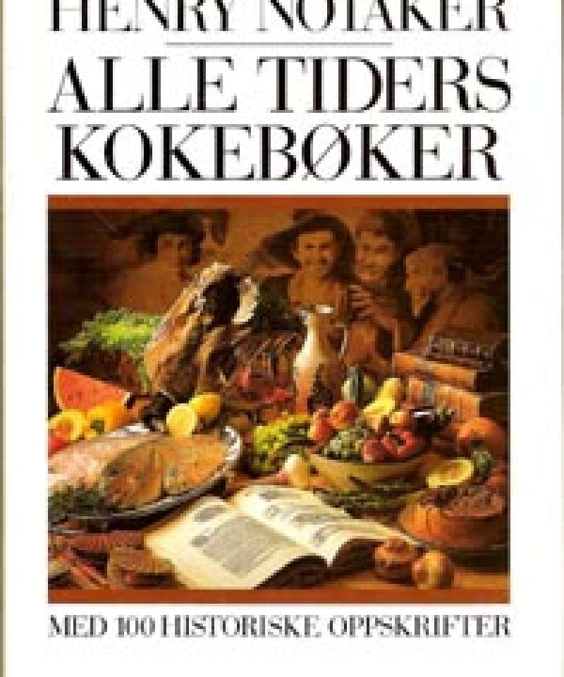 Alle tiders kokebøker