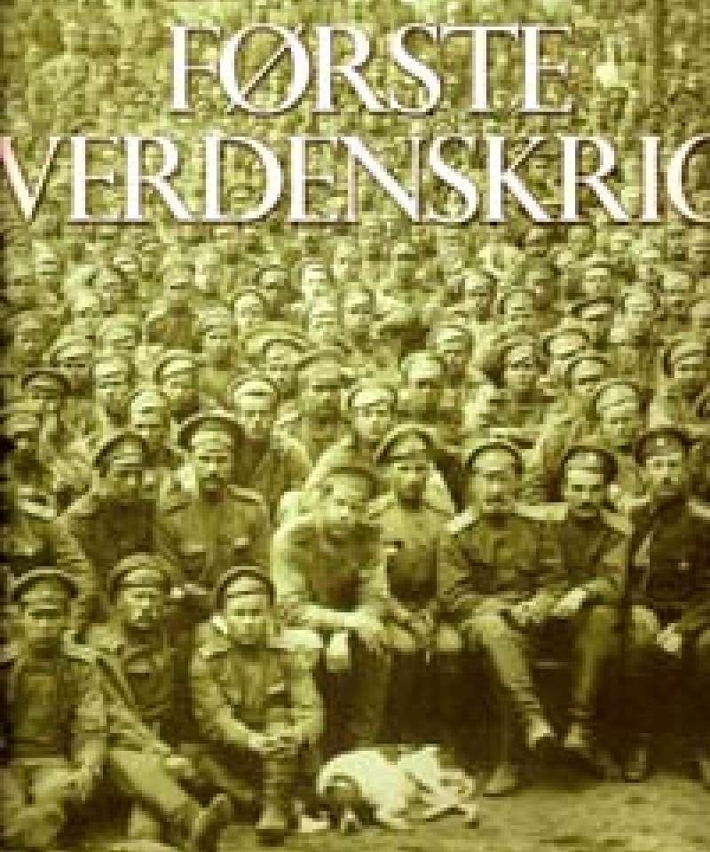 Første verdenskrig