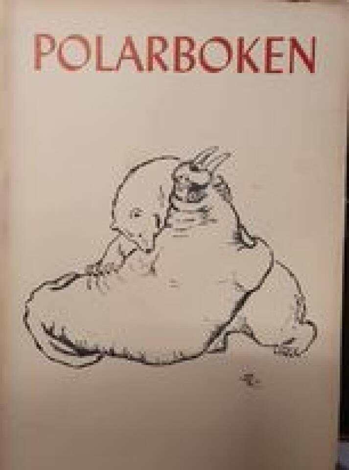 Polarboken 1955