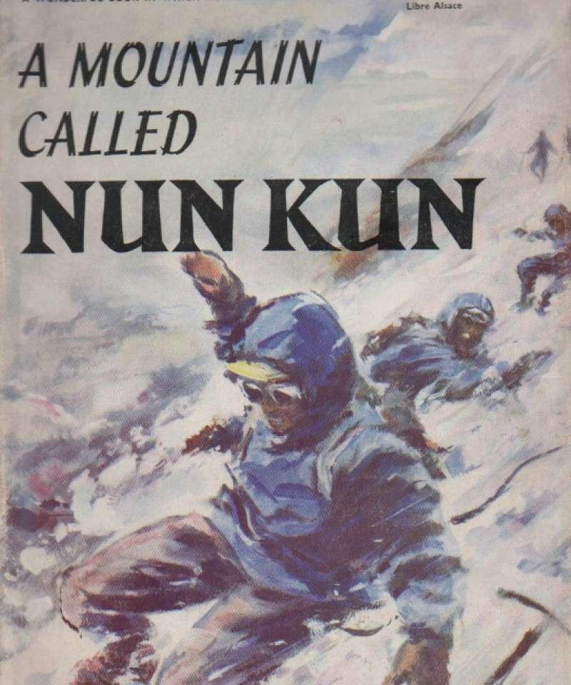 A Mountain called Nun Kun