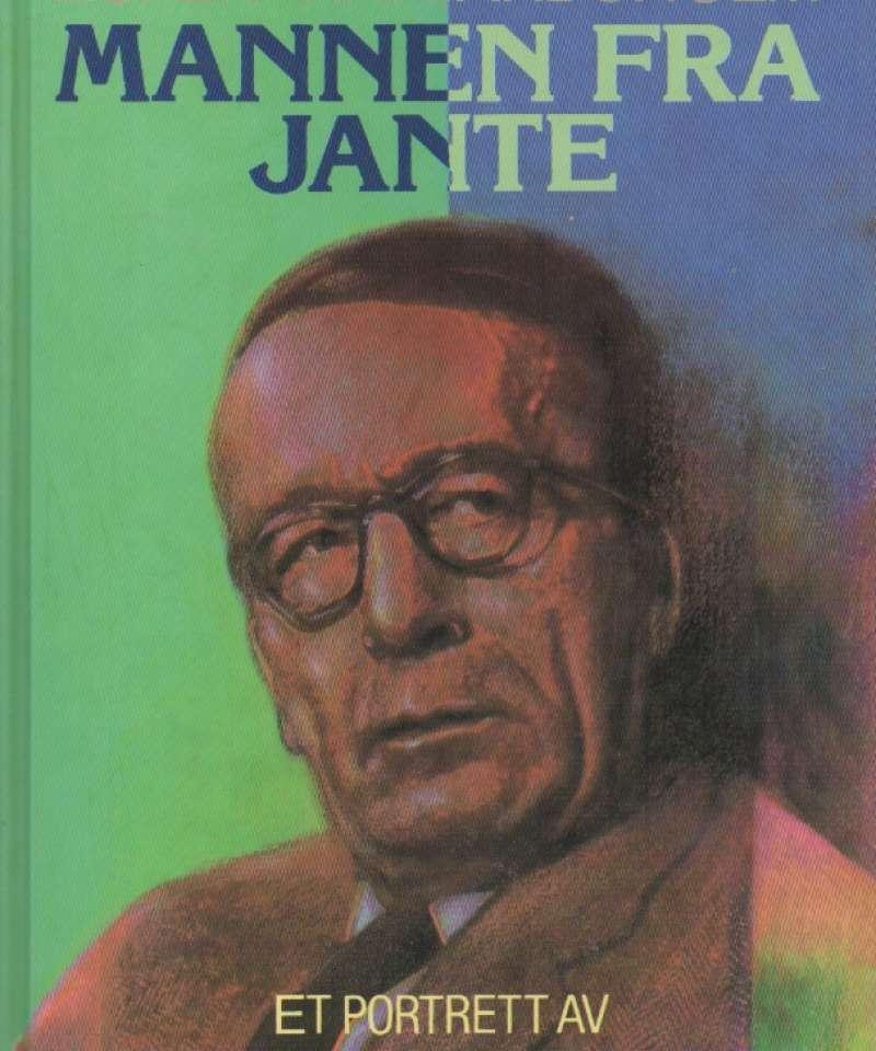 Mannen fra Jante – Et portrett av Aksel Sandermose