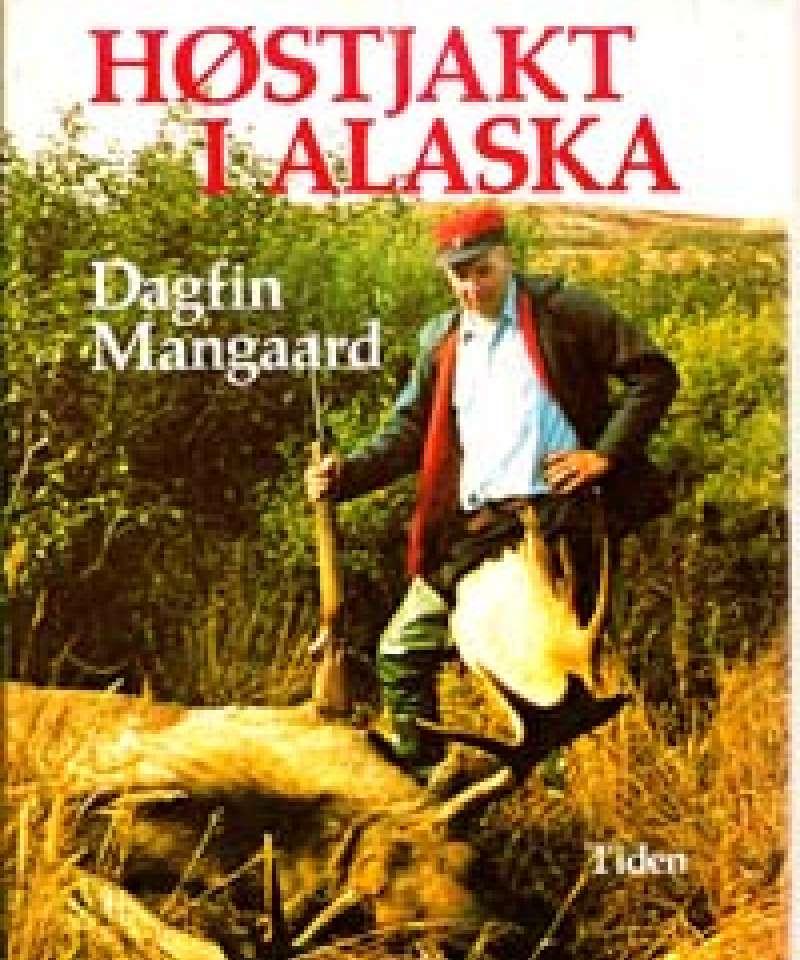 Høstjakt i Alaska