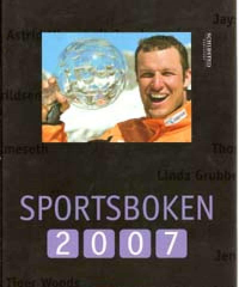 Sportsboken 2007