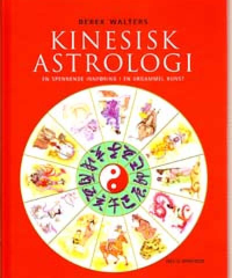 Kinesisk astrologi