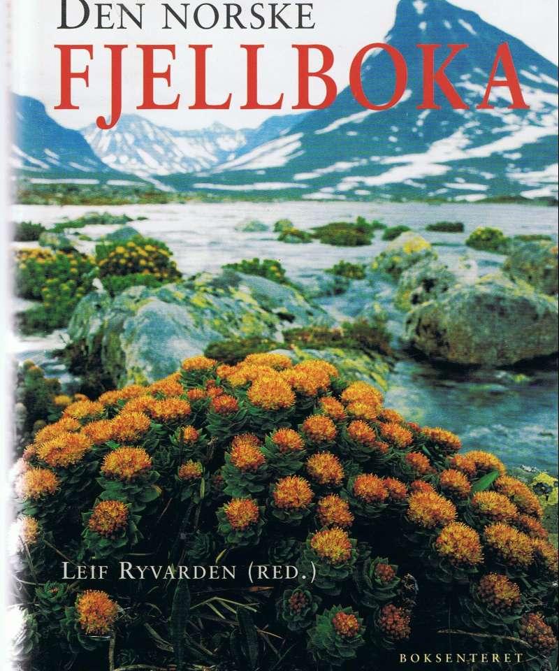 Den norske Fjellboka