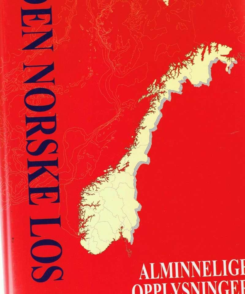 Den norske los 1