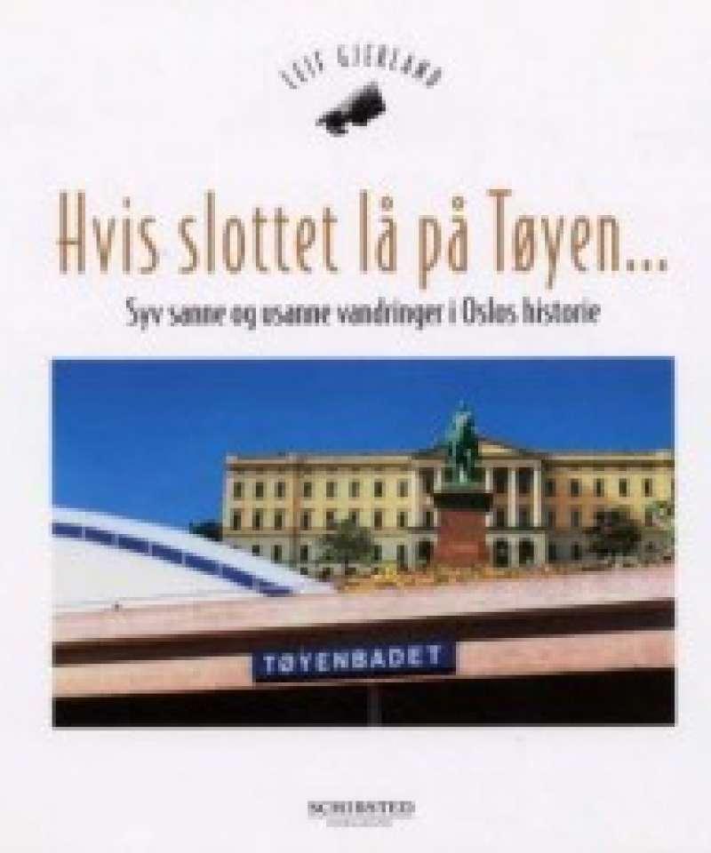 Hvis slottet lå på Tøyen...
