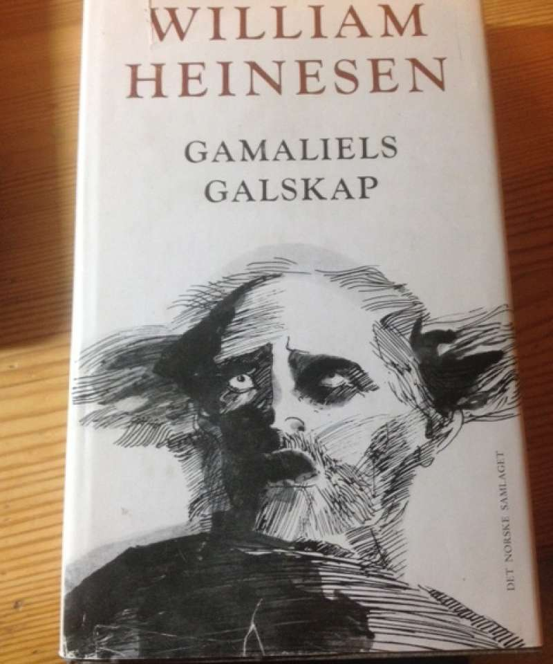 Gamaliels galskap