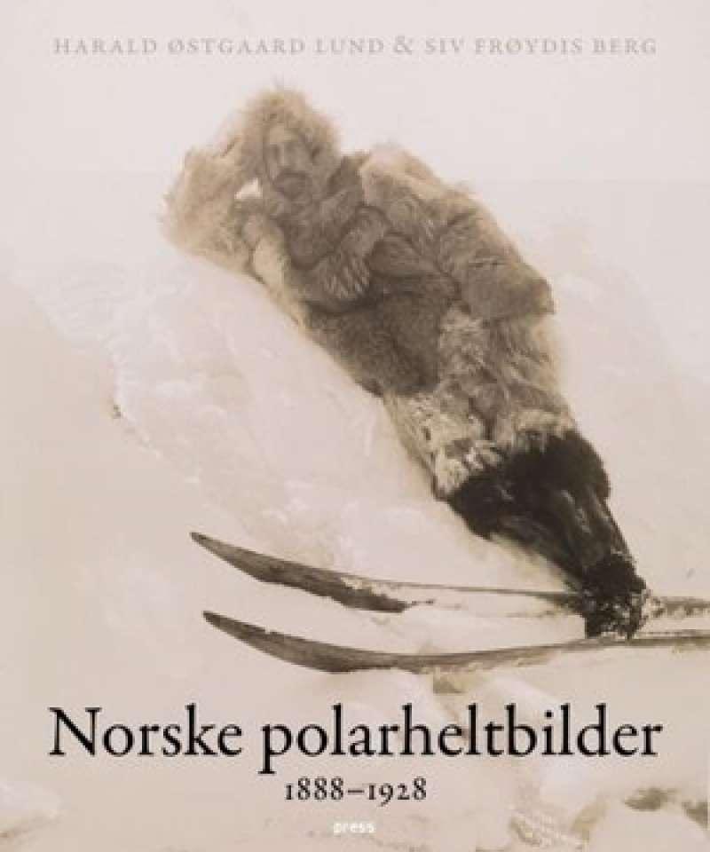 Norske polarheltbilder 1888-1928