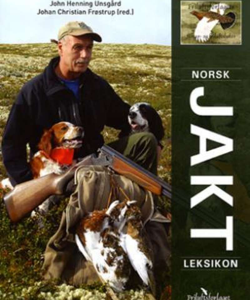 Norsk Jaktleksikon