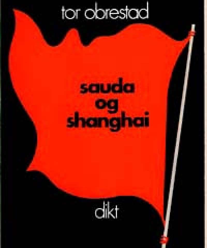 Sauda og Shanghai