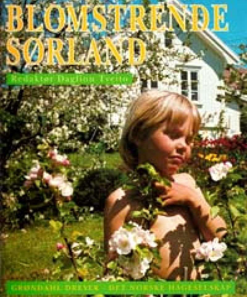 Blomstrende Sørland