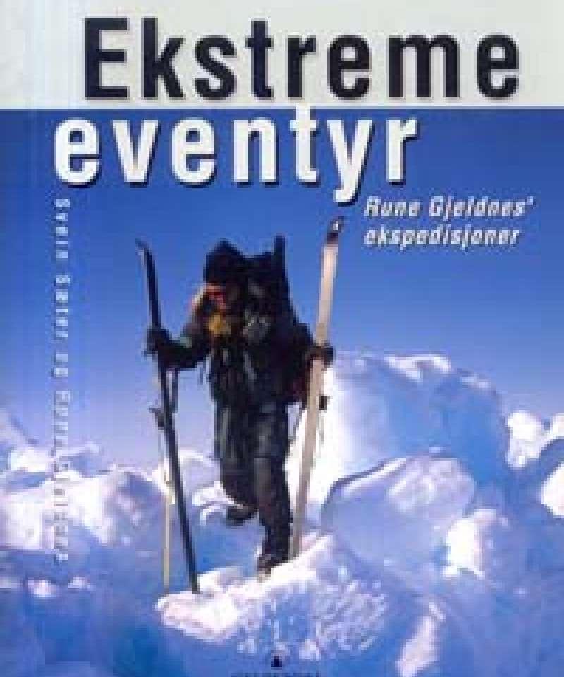 Ekstreme eventyr