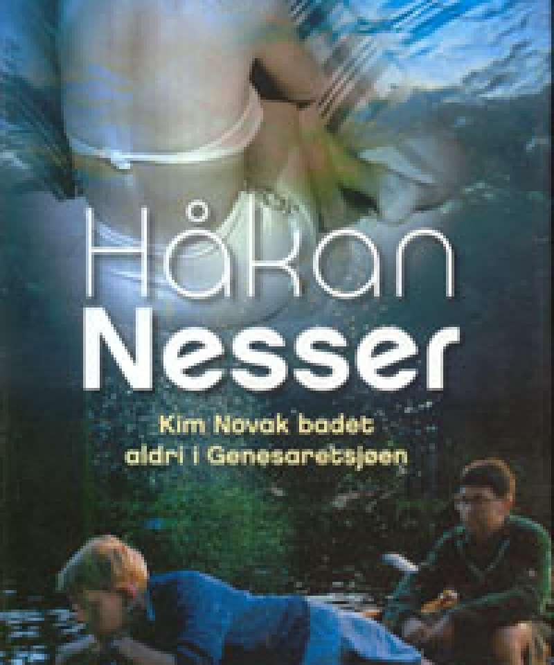 Kim Novak badet aldri i Genesaretsjøen