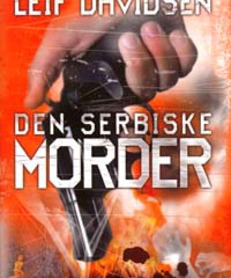 Den serbiske morder