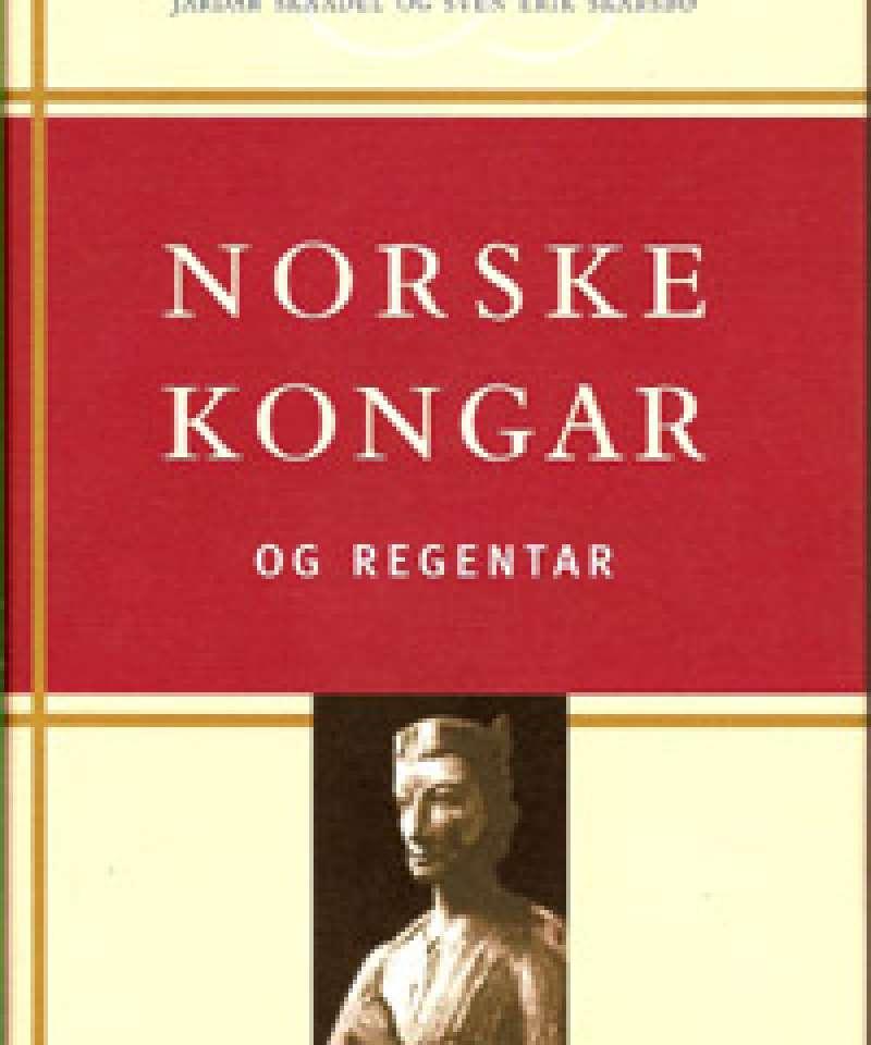 Norske kongar og regentar