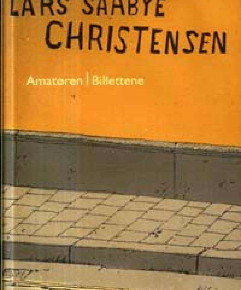 Amatøren / Billettene