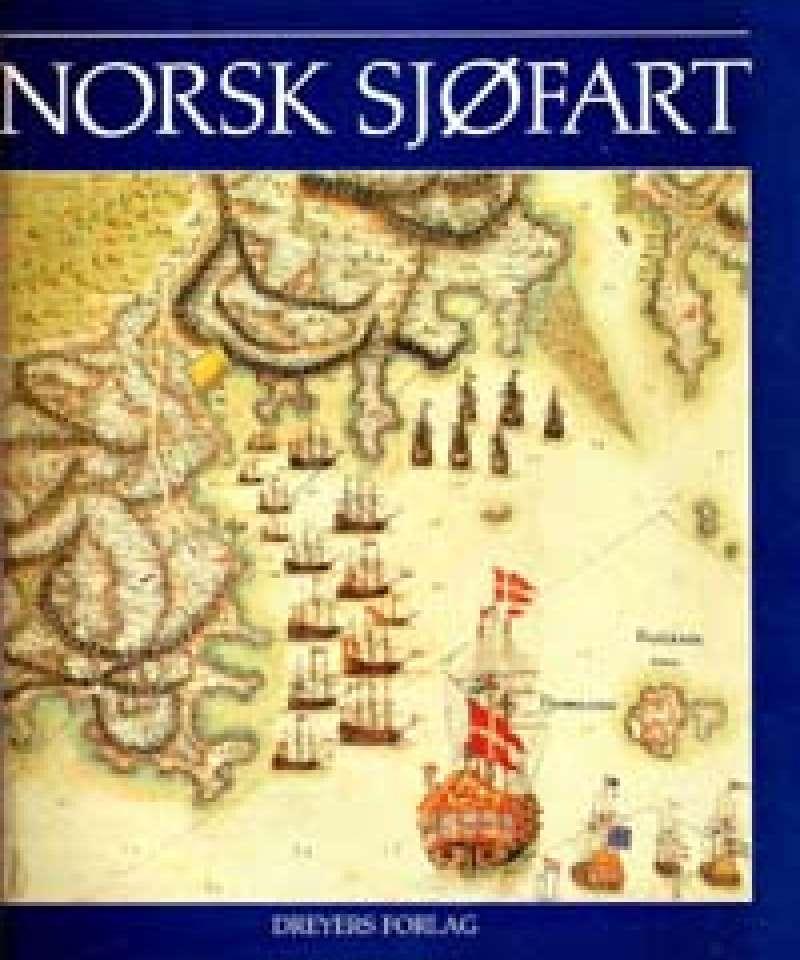 Norges sjøfart