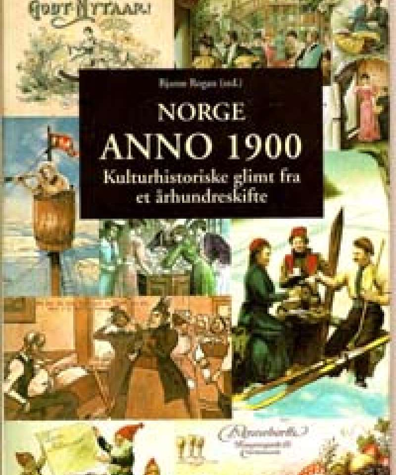 Norge anno 1900