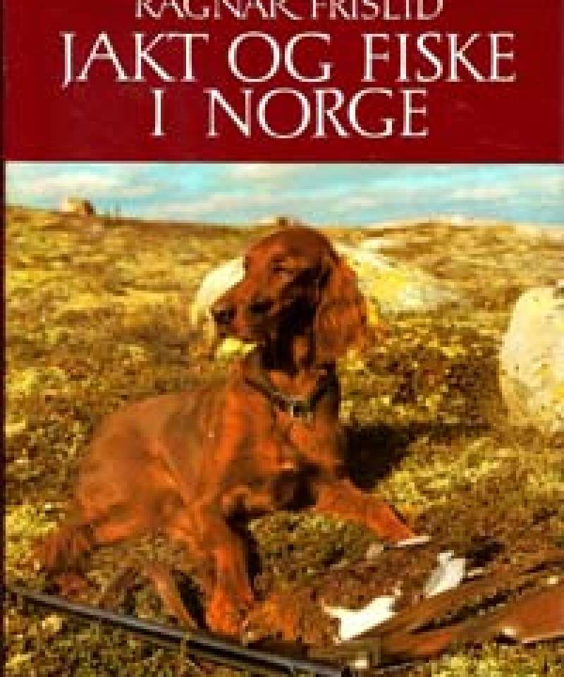 Jakt og fiske i Norge