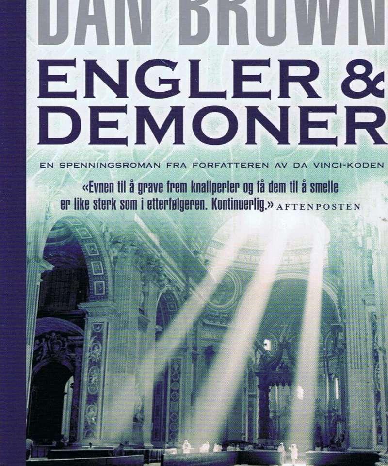 Engler og demoner