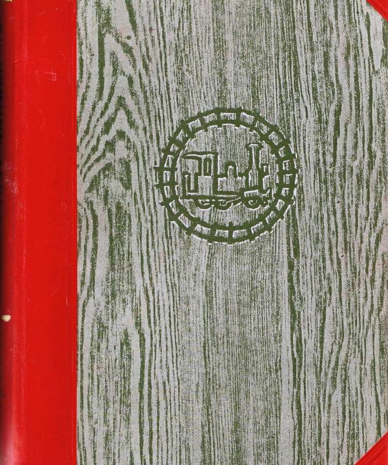 De norske jernbaners historie