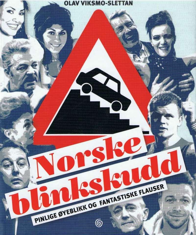 Norske blinkskudd
