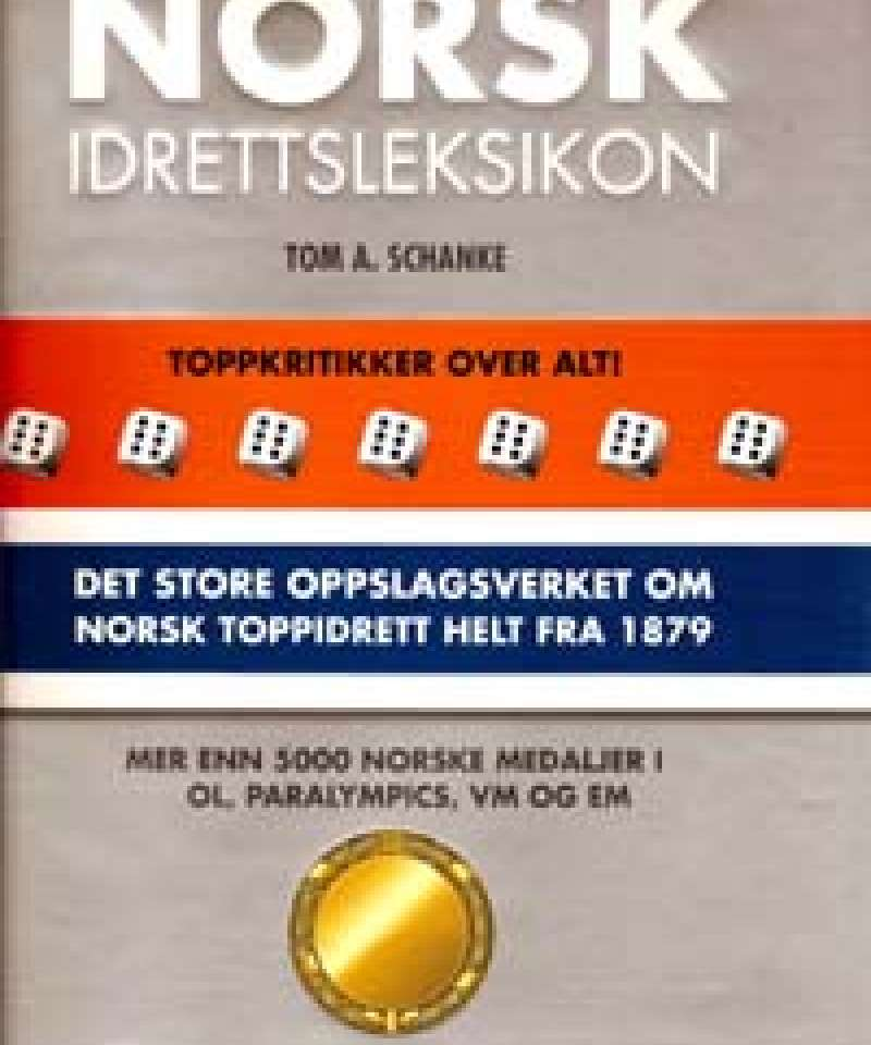 Norsk Idrettsleksion