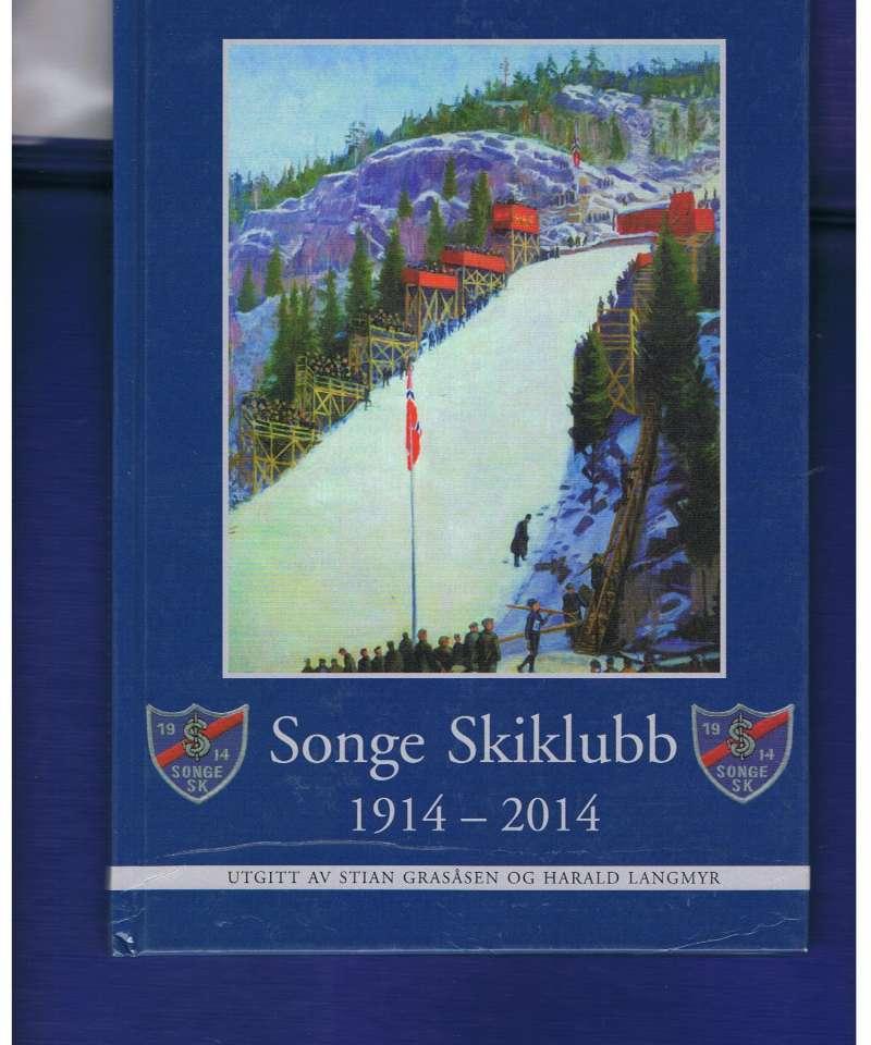 Songe Skiklubb
