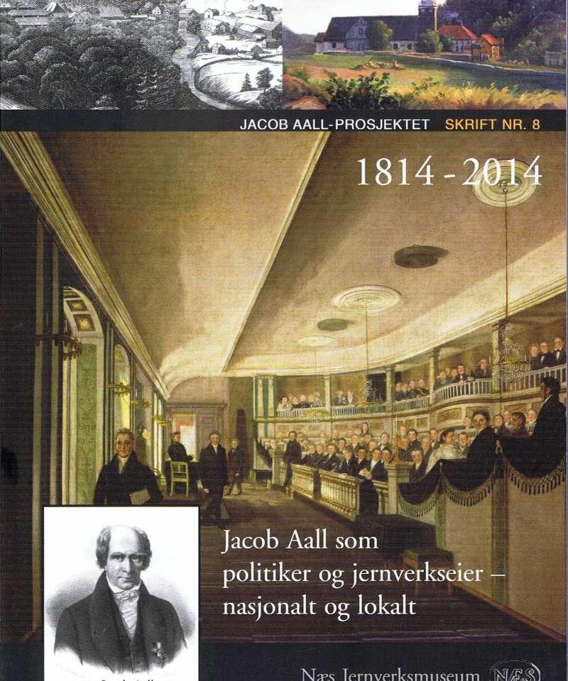 Jacob Aall-prosjektet 1814 - 2014